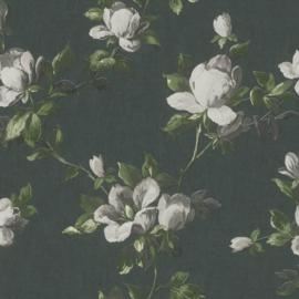 Bloemen behang emilia 502176