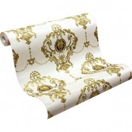 Versace behang as creation hermitage 6553-63