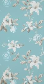 Bloemen Behang. 17882 Summer Breeze-Voca/BNInternational