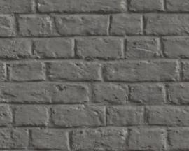 Metropolitan Stories steen behang 369121