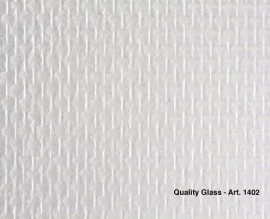 Intervos Wall-Structure 1402 Glasvlies middel/fijn 50x1M