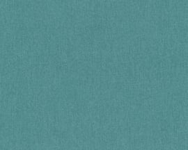 groen blauw behang 36151-4