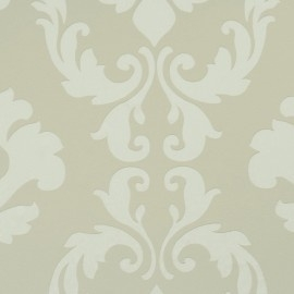 BN Wallcoverings Glamorous 46743 barok beige creme vlies