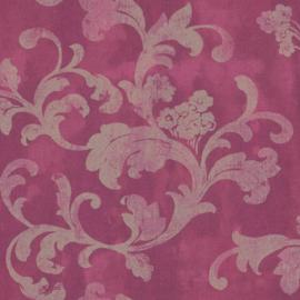 Rasch Florentine 455373 Klassiek Vintage Verweerd Behang