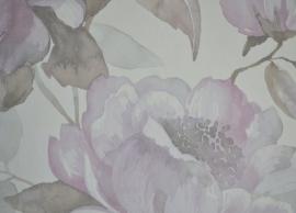 Behang bloemen  AL916-02 Orlando-Behangexpresse