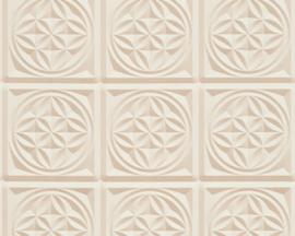 AS Creation Simply Decor Tegel behang 32980-4