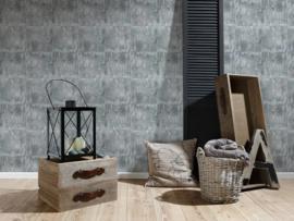 AS Creation Materials behang Steen 36118-3