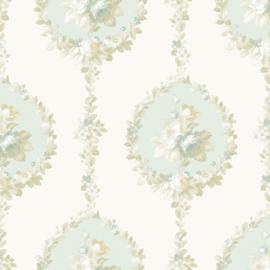 Noordwand - Cristiane Masi - Vintage Fashion Home 3905 Behang