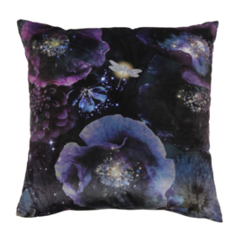 Arthouse Fantasia kussen Nocturnal Velvet 005021