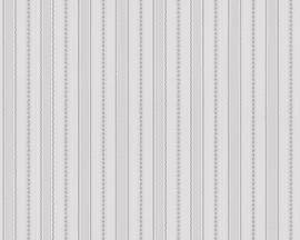 streepjes behang glans 340446  34044-6