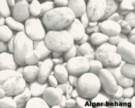 861016 natuur steen grintsteen strandsteen behang