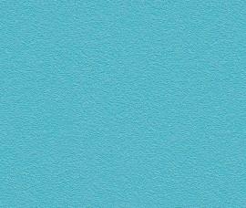 Rasch Kids Club 786309 effen behang blauw