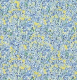 BN Wallcoverings, van Gogh behang 2015 17150