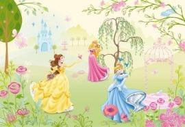 fotowand Princess Garden 1-417
