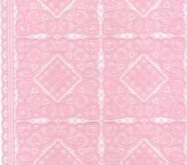 kant tafelzeil tafelkleed rose ptx07