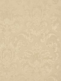 klassiek barok behang damask vinyl 8032