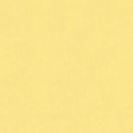 Geel behang uni  3405-42