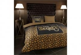 Dreamhouse Bedding DBO Top Secret - Zwart