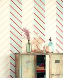 Eijffinger Stripes+ behang 377140
