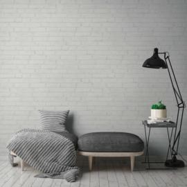 steen behang grijs wit 37747-4