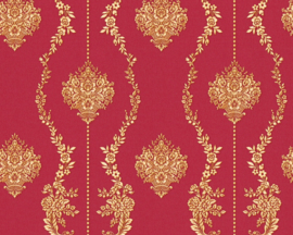 rood barok behang xxx36