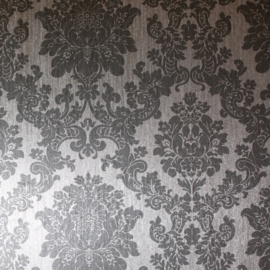 Arthouse Illusions behang Foil Damask 294401
