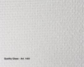 Intervos Wall-Structure 1401 Glasvlies fijn 50x1M