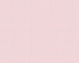 Effe roze behang  A.S. CRÉATION TAPETE 30526-6