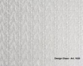 Intervos Wall-Structure 1620 Design Glasvlies 50x1M