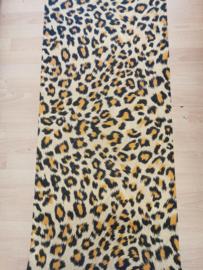 Behang panter luipaard MG4032