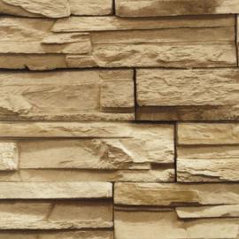 Eijffinger Riverside behang 330918 Wilde steen