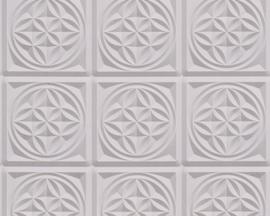 AS Creation Simply Decor Tegel behang 32980-2
