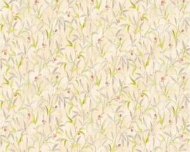 AS Creation Château 4 behang bloemetjes 95435-1