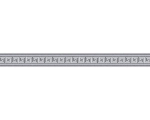 behangrand smal versace griekse sleutel meander  grafisch 89593-6