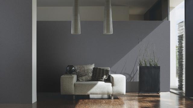 landhuis modern grijs behang glitter midlands 31968-4