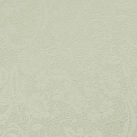 BN Wallcoverings Glamorous 46752 kant bloemen vlies creme