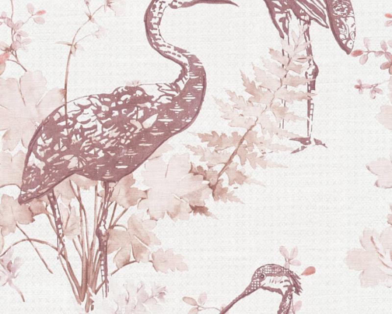AS Creation Four Seasons behang 36092-4