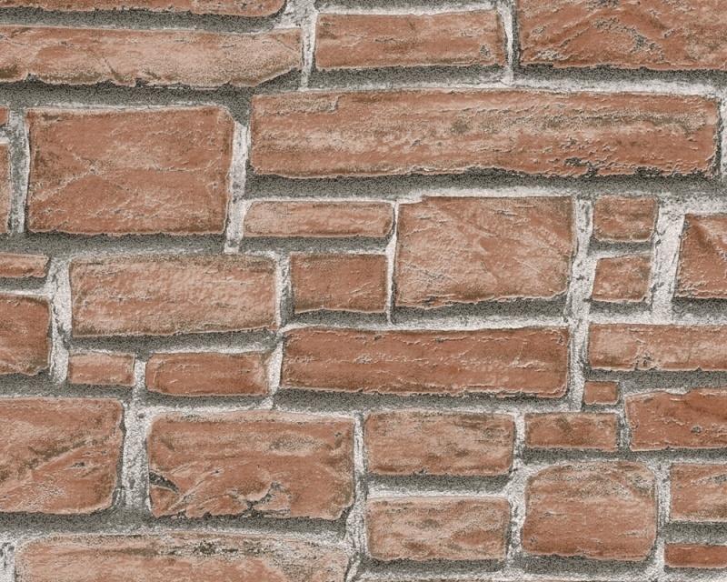6621-18 Decora natur 5 behang natuur steen 3d effect