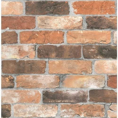 Dutch Reclaimed behang FD22300 Bricks