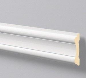 CH00100095 - Z1550 kaderlijst 80 x 20mm Arstyl