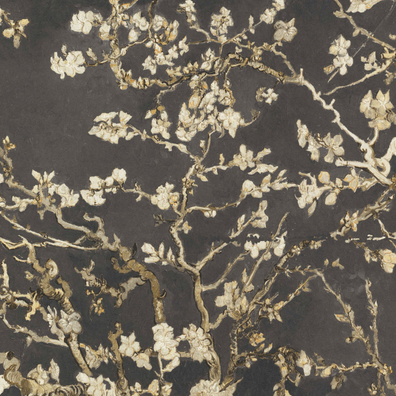 Bn Wallcoverings Van Gogh 2 Abcbehang De Grootste Behangwinkel Van Nederland Direct Uit Voorraad Leverbaar