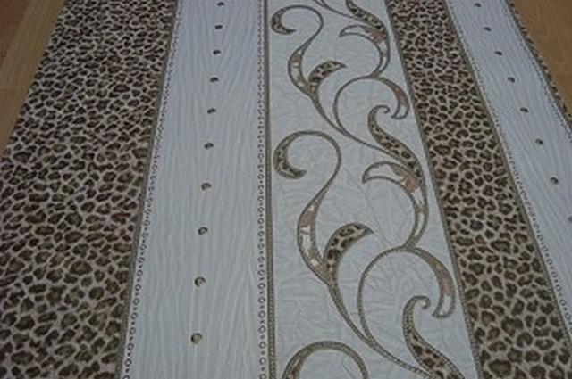 luipaardprint dieren print behang xxx63