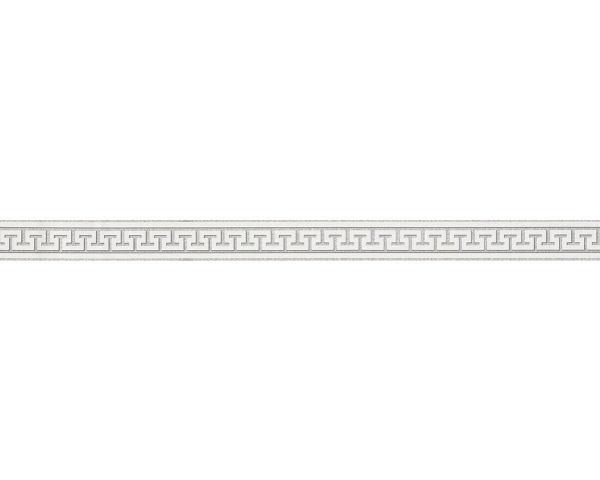 behangrand smal versace griekse sleutel meander 28131-9
