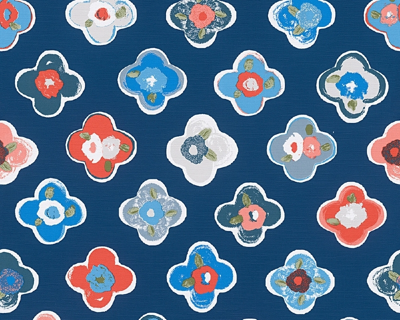 Oilily® Home behang 96122-2