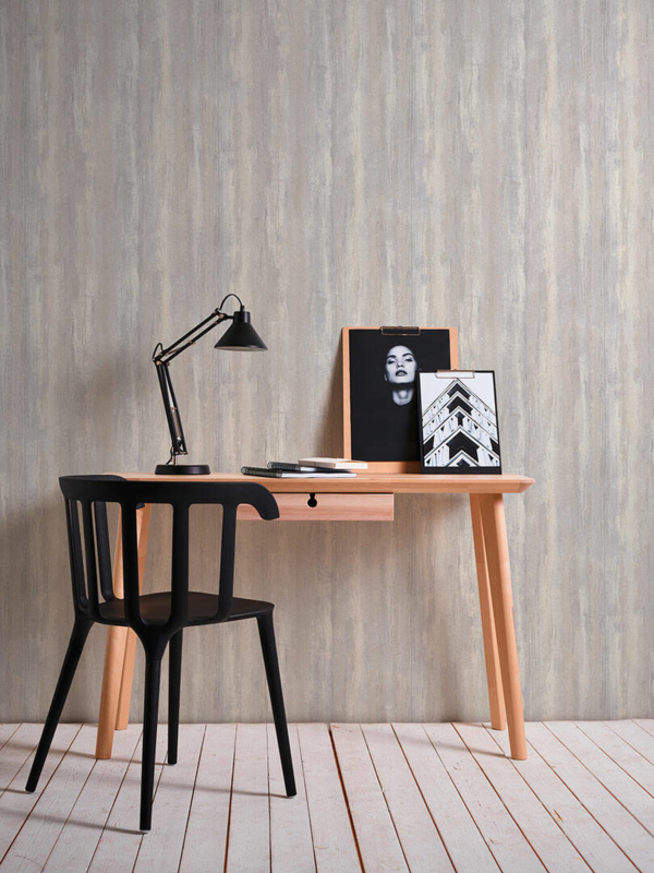 AS Creation Il Decoro 36750-1 hout behang
