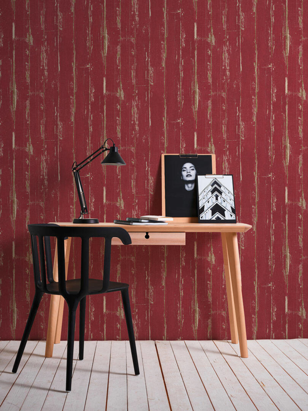 AS Creation Il Decoro 36856-1 hout behang