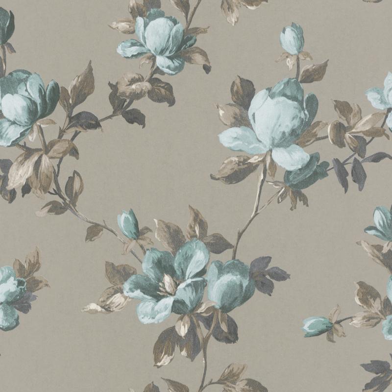rasch emilia bloemen behang 502152