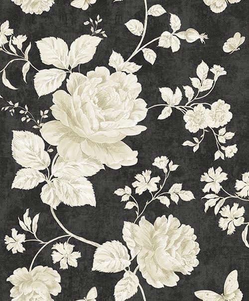 Behang Expresse Park-Lane behang bloemen  JW3608