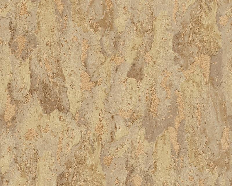6622-17 Decora natur 5 behang structuur bruin