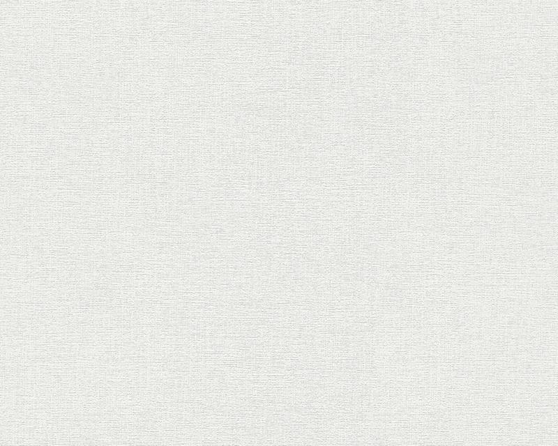 wit overschilderbaar vlies behang 11472-3